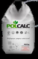 Известняк карбонатный гранулированный POLCALC (500 кг.), фото 1