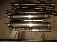 Шпиндель координатно расточного станка 2Е460