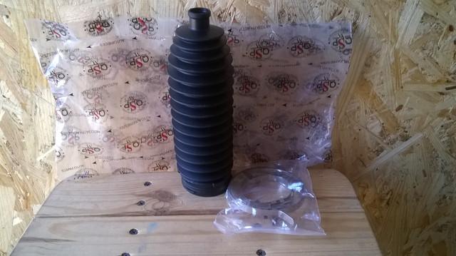 Пыльники рулевой рейки (тяги)