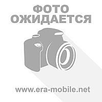 Шлейф Apple IPhone 5C black с коннектором зарядки и наушников, микрофоном h.c.