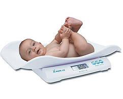 Детские электронные весы 6475, Momert