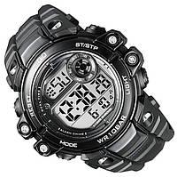 Часы противоударные Q@Q Transformer 10Bar M151J003Y