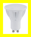 LED лампа LEDEX 3Вт GU10 4000К