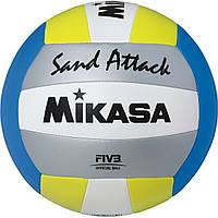 Мяч волейбольный Mikasa (VXS-SA), фото 1