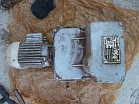 Электропривод для задвижек ТИП А, фото 1
