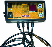 Командо-контроллер «атос» KOM-STER