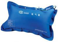 Кислородная подушка, сумка кислородная 30 л (без кислорода)