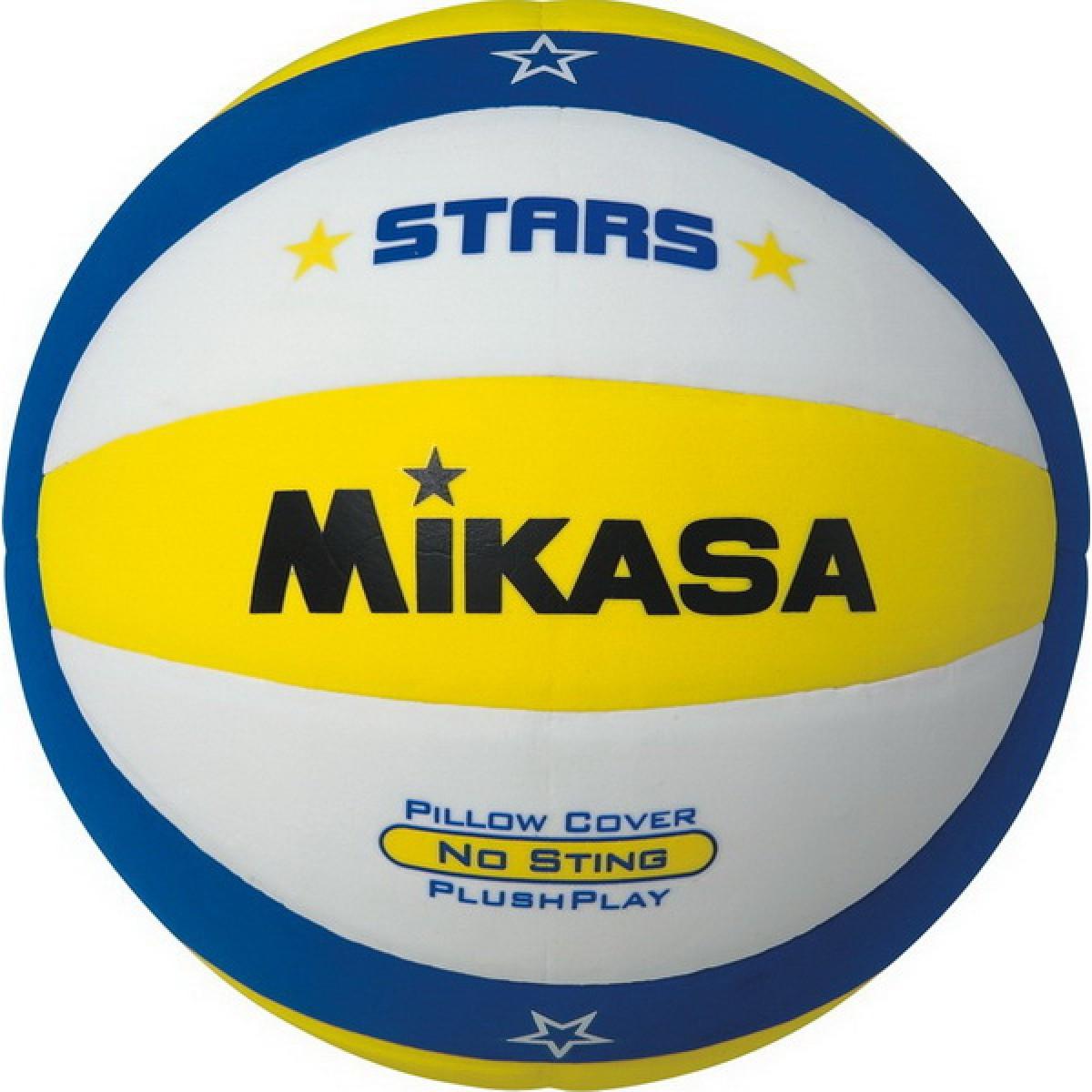 Мяч волейбольный Mikasa (VSV300-STARS-Y)