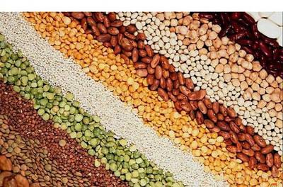 Крупи та зерна