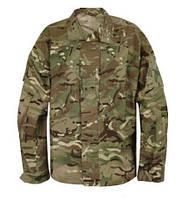 Китель(рубашка) 2-е поколение, камуфляж Мультикам(МТР), Б/У
