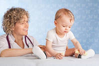 Антипаразитарная  детская программа с последующим восстановлением