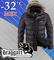 Куртка для мужчин эффектная Braggart