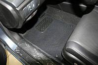 Коврики в салон ворсовые для Honda Accord АКПП 2008->, сед., 4 шт  NLT.18.11.11.110kh, фото 1
