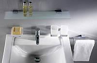 Полка подзеркальная в ванную 60 см Emco Loft 0510 001 60