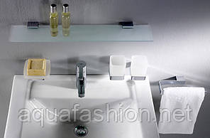 Полку подзеркальная у ванну кімнату 60 см Emco Loft 0510 001 60
