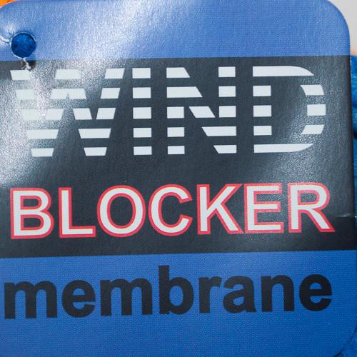 wind blocker membrane