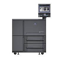 Konica Minoltab bizhub PRESS 2250P монохромный копир, принтер, дуплекс, SRA3, 250 стр./мин. (принтерная верс.)