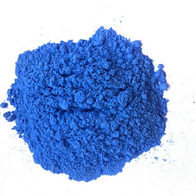 Синя фарба Холі