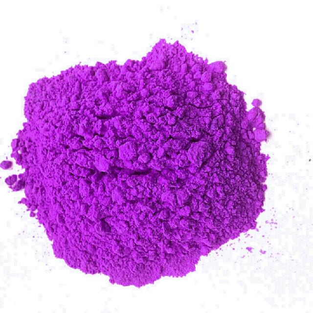 Фіолетова фарба Холі