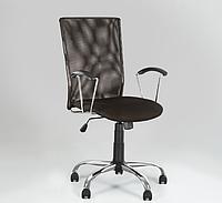 Кресло Evolution хром,механизм SL (Новый Стиль ТМ)