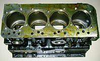 Блок цилиндров Д245 евро 4 (пр-во ММЗ), 245Е4-1002001-02