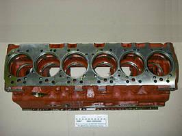 Блок цилиндров Д-260 (пр-во ММЗ), 260-1002020