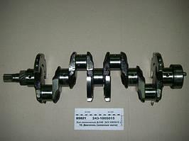 Вал коленчатый Д-240 (с шестерней) (пр-во ММЗ), 243-1005015
