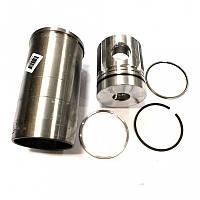 Гильзо-комплект Д 260 под палец 42 мм (Г/П+кольца Чехия) (пр-во ММЗ), 260-1004040-Д-10