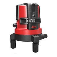 Лазерный нивелир Leica Geosystems Lino L4P1
