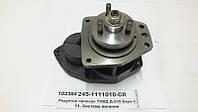 Редуктор привода ТНВД Д-245 Евро-3 (пр-во ММЗ), 245-1111010-CR