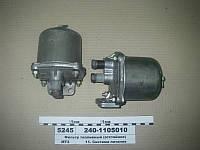 Фильтр топливный (отстойник) (пр-во ММЗ)