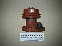 Насос водяной Д-245 (автомоб ЗИЛ)  (пр-во БЗА), 245-1307010-А1-01М