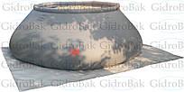 Открытый резервуар ЛукБак 10000 литров