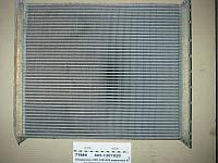 Сердцевина радиатора МТЗ-100,1221(4-х рядный) (пр-во Оренбург), 80У-1301020
