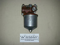 Фильтр масляный центробежный (пр-во БЗА)