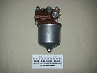 Фильтр масляный центробежный (пр-во БЗА), 240-1404010-А-01