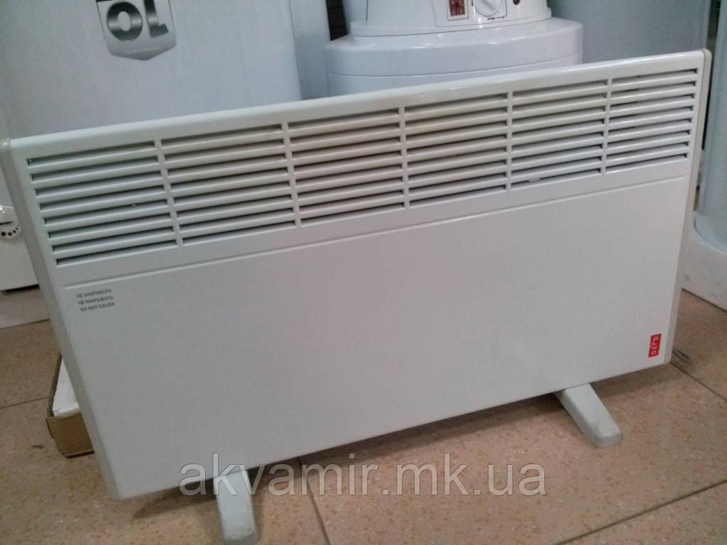 Конвектор OLMO OL 1,5 кВт электрический настенный