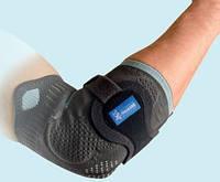 Бандаж для лечения эпикондилита локтевого сустава SILISTAB® EPI