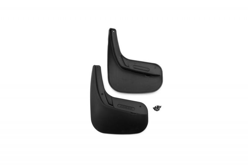 Брызговики задние для Suzuki VITARA 2015- вн. комплект 2шт NLF.47.24.E13