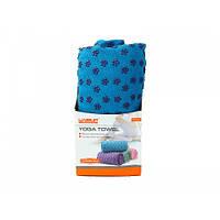 Полотенце для йоги LiveUp Yoga Towel (LS3752)