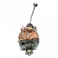 Коробка передач МТЗ-80 ЦУ (без привода ГХУ) (пр-во МТЗ), 70-1700010-06