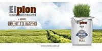 Известняковое гранулированное удобрение Elplon + mikro
