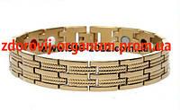 Турмалиновый магнитный браслет PENTACTIV GOLD Вековой Восток