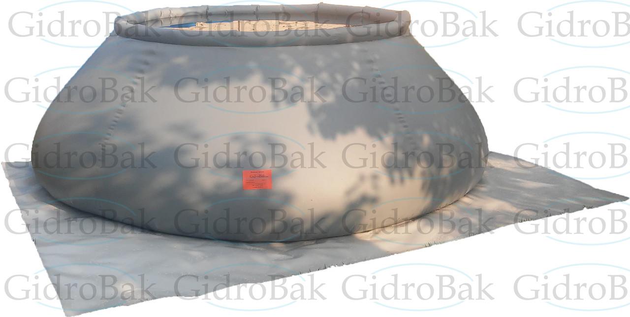 Открытый резервуар ЛукБак 15000 литров