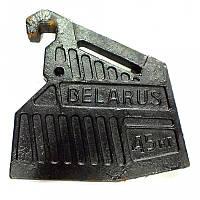 Груз передний МТЗ-1025,1221 (45 кг) (пр-во Руслан-Комплект), 80-4235011