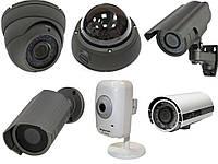 HD камеры видеонаблюдения оптом и в розницу. Цены от 595 грн