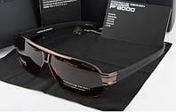 Сонцезахисні окуляри Porsche Design коричневі, фото 1