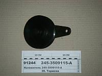 Натяжитель ремня компрессора (пр-во ММЗ), 245-3509115-А