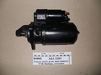 Стартер Д-243, Д-245, ММЗ (EURO-2) 24В, 3,2кВт 10зуб. (ISKRA), AZJ 3381