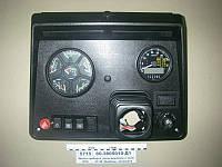 Щиток приборов (тахоспидометр и указатели) (пр-во МТЗ), 80-3805010-Д1